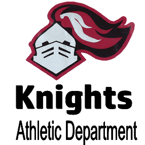 Knights Athletic Logo