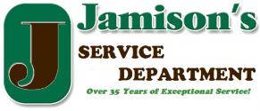 Appliance Service Center Shelbyville Ky Jamison S