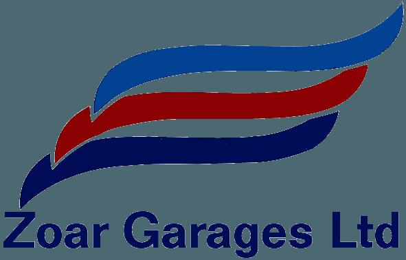 Zoar Garages Ltd logo
