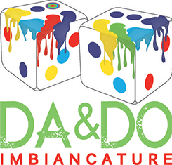Da&Do International Service - LOGO