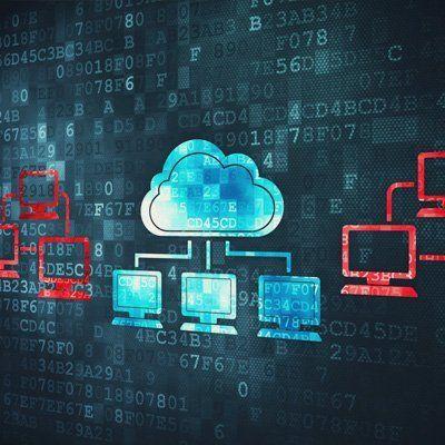On-line document storage