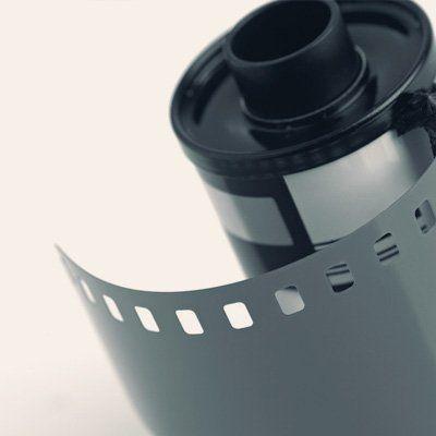 Roll film Scanning