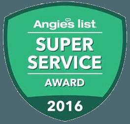 Super Service Award 2014 - Best Roofing Contractor San Jose, CA