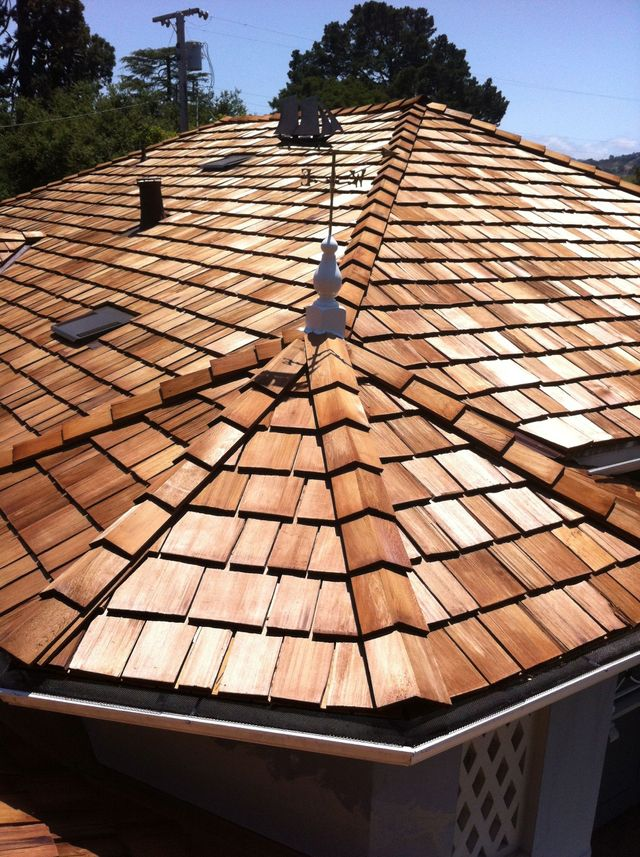 Cost of New Roof San Jose, CA