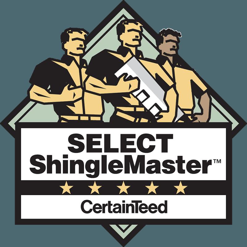 Select ShingleMaster - Best Roofing Contractor San Jose, CA