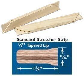 FREDRIX® STANDARD STRETCHER BARS