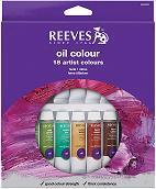 REEVES OIL