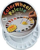 SPEEDBALL® COLOR WHEEL