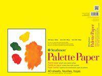 STRATHMORE® PALETTE PAPER