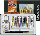 WINSOR & NEWTON™ WINTON™ STUDIO
