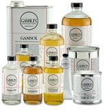 Gamblin Oil Mediums