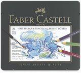 FABER-CASTELL WATERCOLOUR PENCILS
