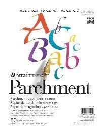 STRATHMORE PARCHMENT