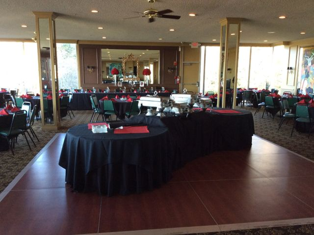 Special Catering Events Venue San Angelo Tx