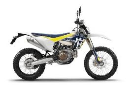 2017 FE 450