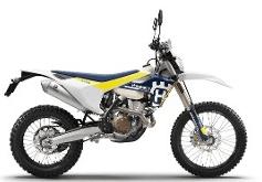 2017 FE 350