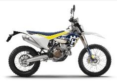2017 FE 250