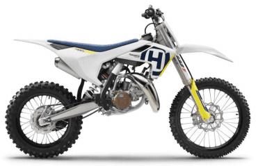 Motocross TC 85 17/14 & 19/16