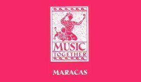 Music Together - Maracas