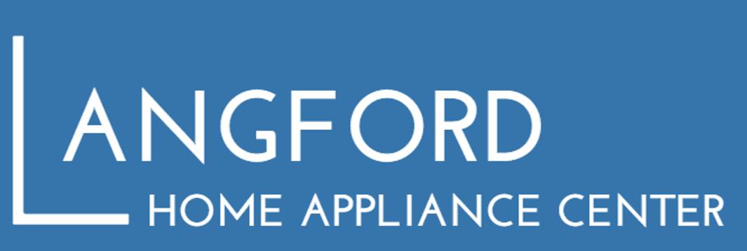 Appliance Sales & Repairs   Dalton, GA   Langford Appliance