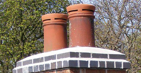 Chimney pot application