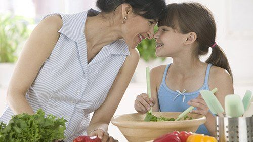 corsi di educazione alimentare