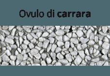 ovulo di Carrara