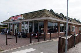 Mobility scooters - Skegness, Lincolnshire - Sunseeker Mobility - Store