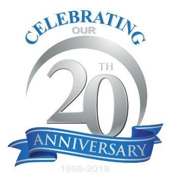 Nationwide Express 20th Anniversary