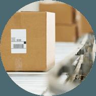Imballaggio confezionamento