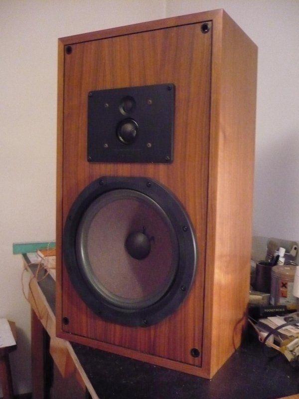 Teledyne Acoustic