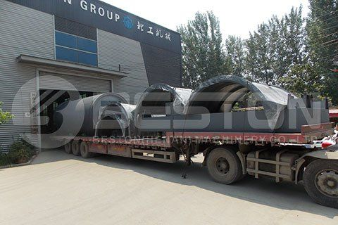 Reasons for Investing In A Waste Tyre Pyrolysis Oil Plant
