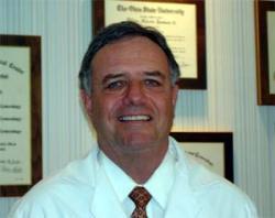 Portrait of William M. Jamieson M.D.