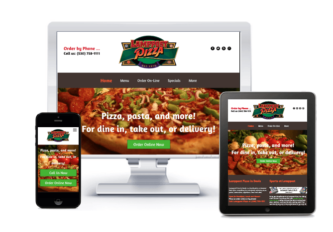 responsive web design KC