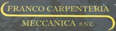 Franco Carpenteria Meccanica-LOGO