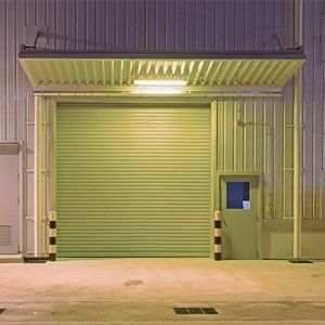 Manual shutters
