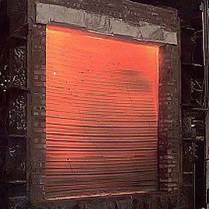 INDUSTRIAL FIRE SHUTTERS
