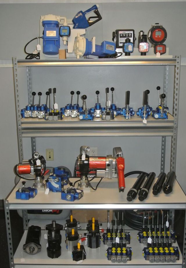 Cylinder Repair Amp Service Lincoln Ne Central States