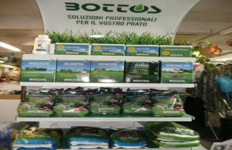 Consorzio Agraio M.T.G. - Prodotti da orto e giardino a Borgosesia