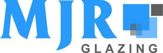 MJR Glazing logo