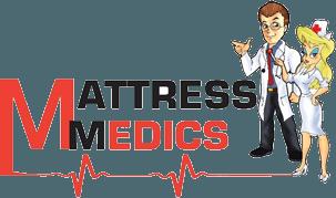 Mattress Medics logo