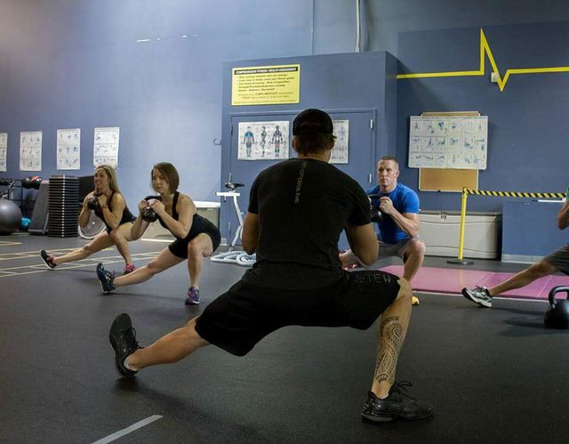 Personal Training in Conshohocken