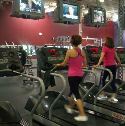 gym in conshohocken