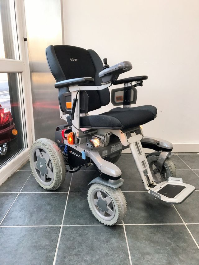 innovative design 43bda 77fee Used wheelchairs for sale in Walsall Wood
