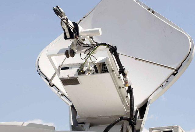 Satellite dish installation services in Anchorage, AK