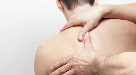 Physiotherapy experts