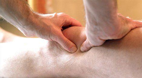Muscle imbalance treatment