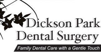 dickson park dental logo