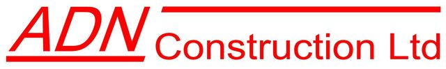 ADN Construction logo