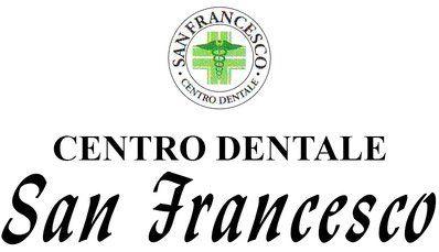 Centro Dentale San Francesco - Logo